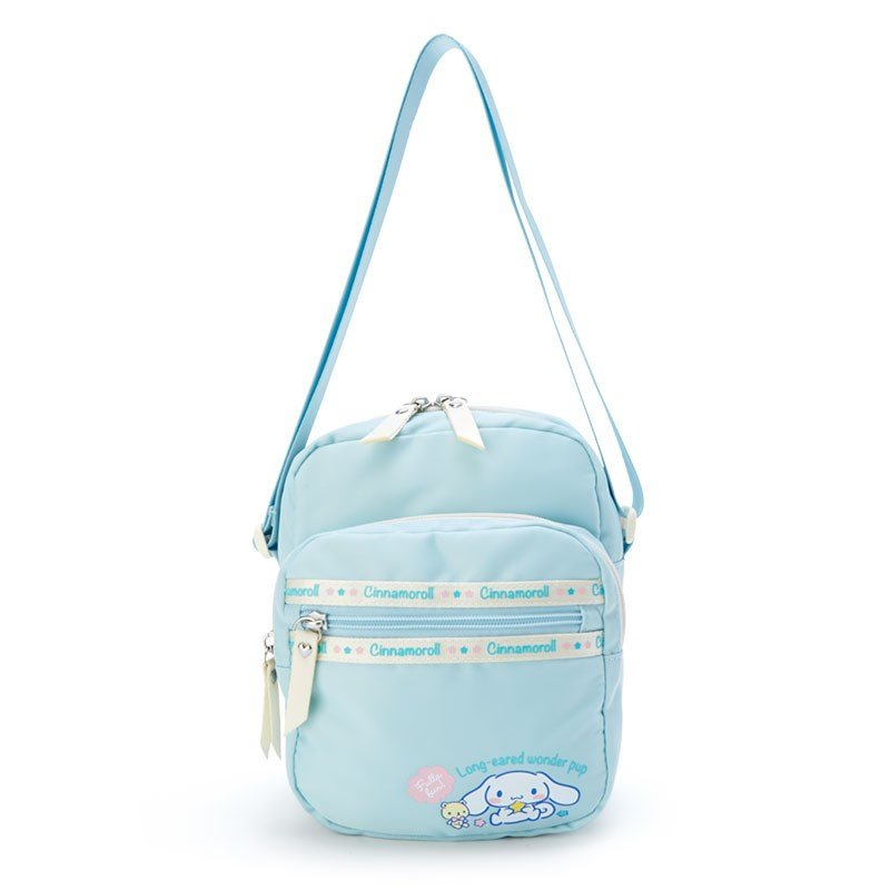 Cinnamoroll Kids Shoulder Bag Vertical Sanrio Japan