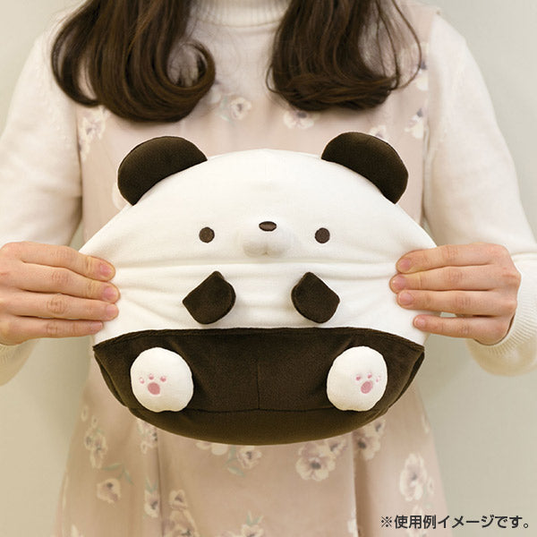Hamipa Panda Plush Doll M San-X Japan 2019