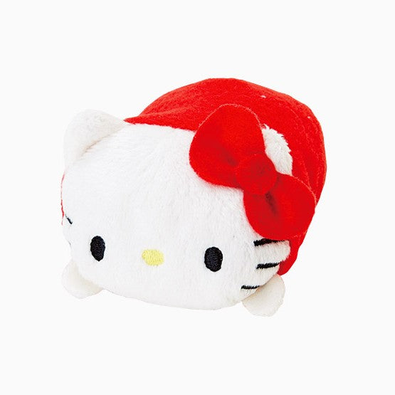Hello Kitty Mame Petit Plush Mascot TSUM TSUM SANRIO Japan