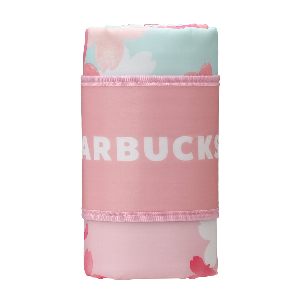 Portable Picnic Mat SAKURA 2020 Starbucks Japan Cherry Blossom