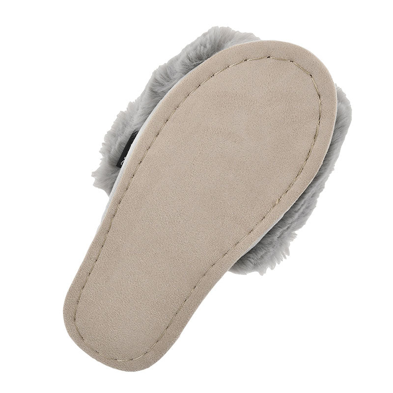 Bambi Thumper Fluffly Slipper Disney Store Japan