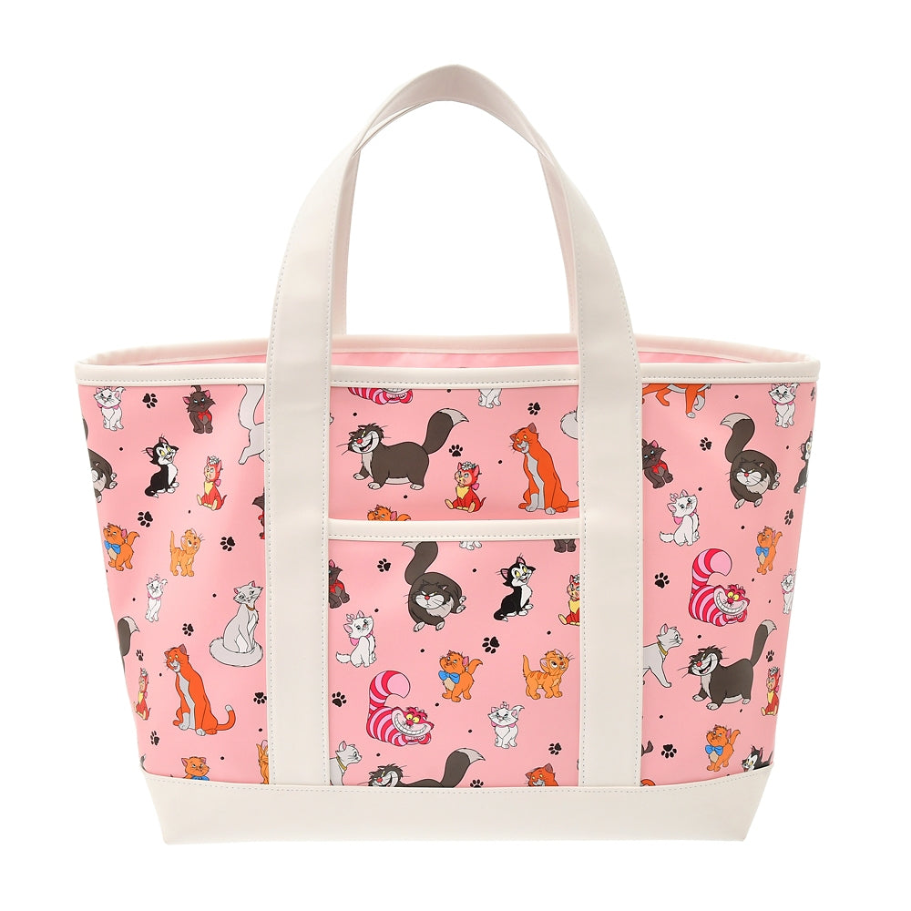 Tote Bag I Love MY Disney CAT Store Japan 2021