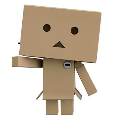 Danbo Figure Nendoroid Light Japan