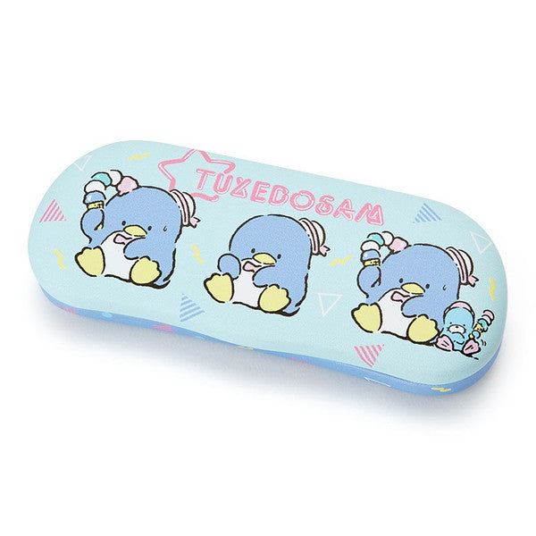 Tuxedosam Glasses Case Ice Sanrio Japan