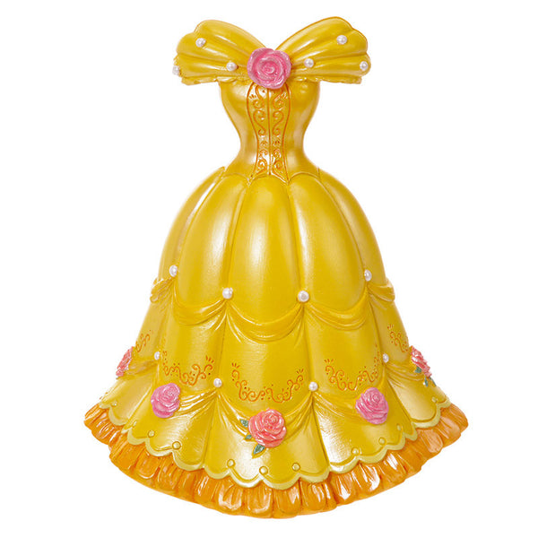 Belle Memo Stand Accessory Case Princess Party Dress Disney Japan Beauty Beast