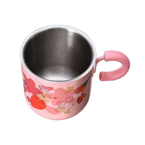 SAKURA 2018 Stainless Mug Cup Variety Petal 355ml Starbucks Japan