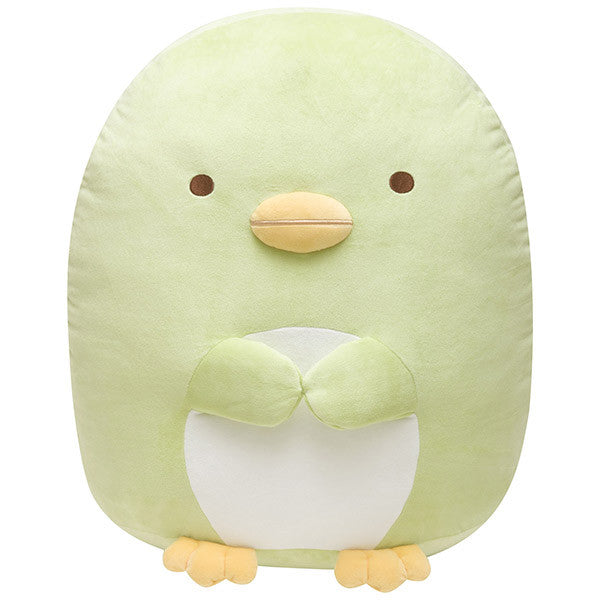 Sumikko Gurashi Penguin ? Plush Doll LL San-X Japan