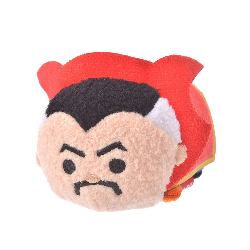 Marvel Doctor Strange Tsum Tsum Plush Doll mini S Disney Store Japan