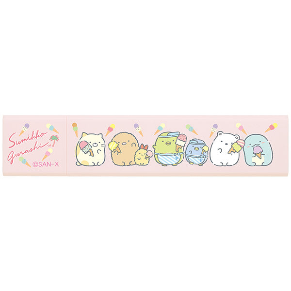 Sumikko Gurashi Stick Mirror Pen Pen Ice Cream San-X Japan
