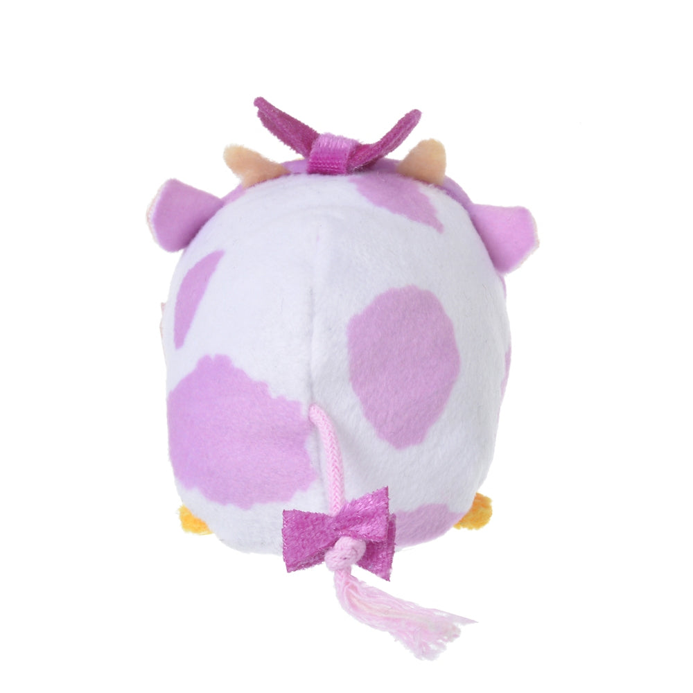 Daisy Tsum Tsum Plush mini S Eto Zodiac 2021 Cow Disney Store Japan New Year