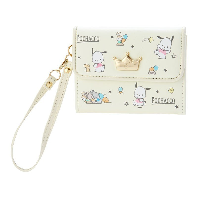 Pochacco Pass Case Birthday Sanrio Japan