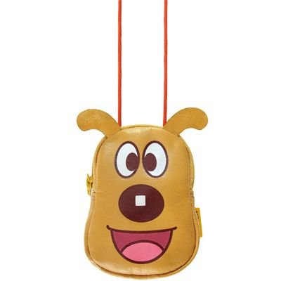 Cheese Dog mini Pochette Bag Anpanman Japan Kids ANJ-1001