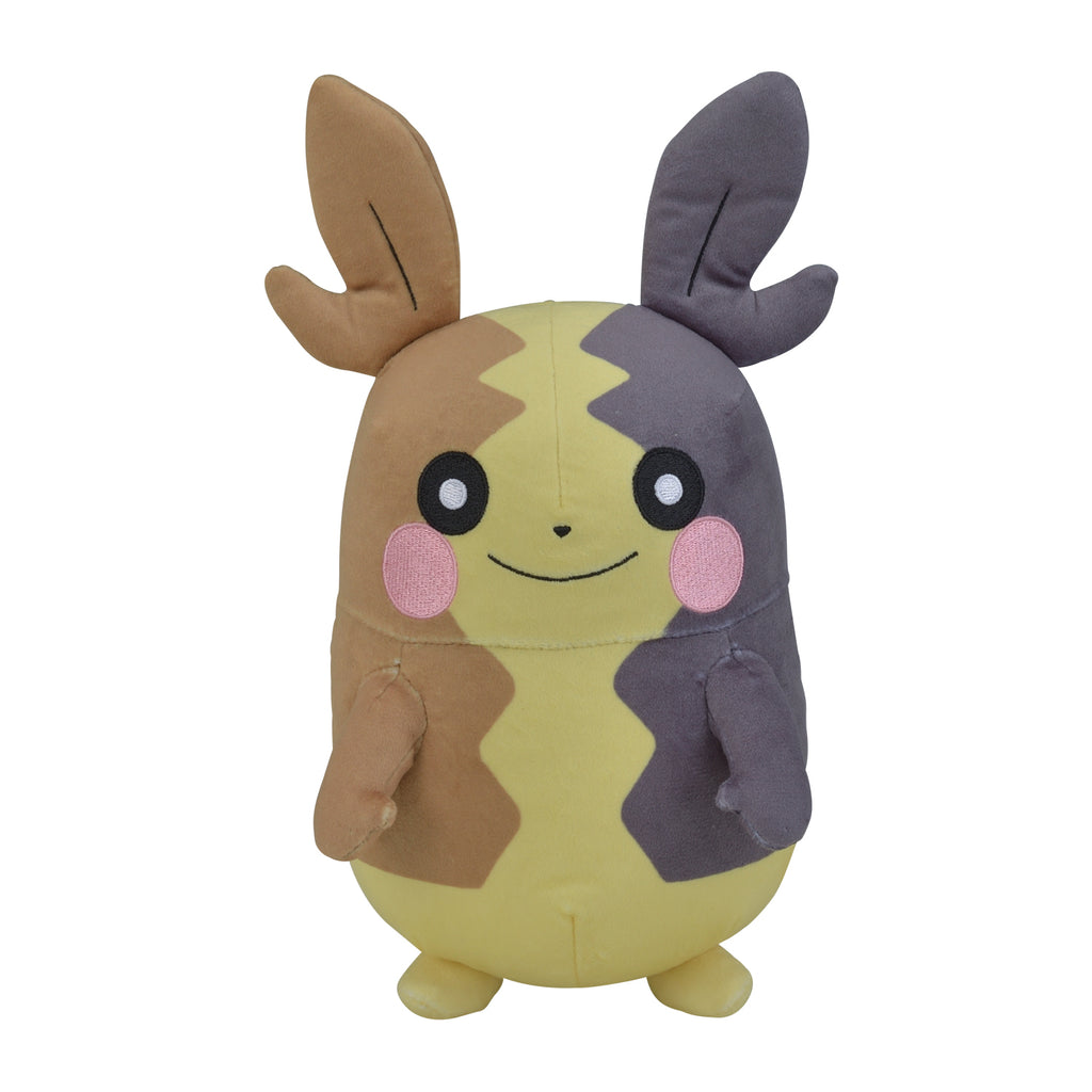 Morpeko Plush Doll Full Pokemon Center Japan Original