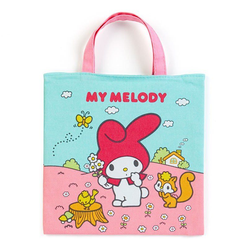 388426c5697 My Melody mini Tote Bag Butterfly Sanrio Japan – VeryGoods.JP