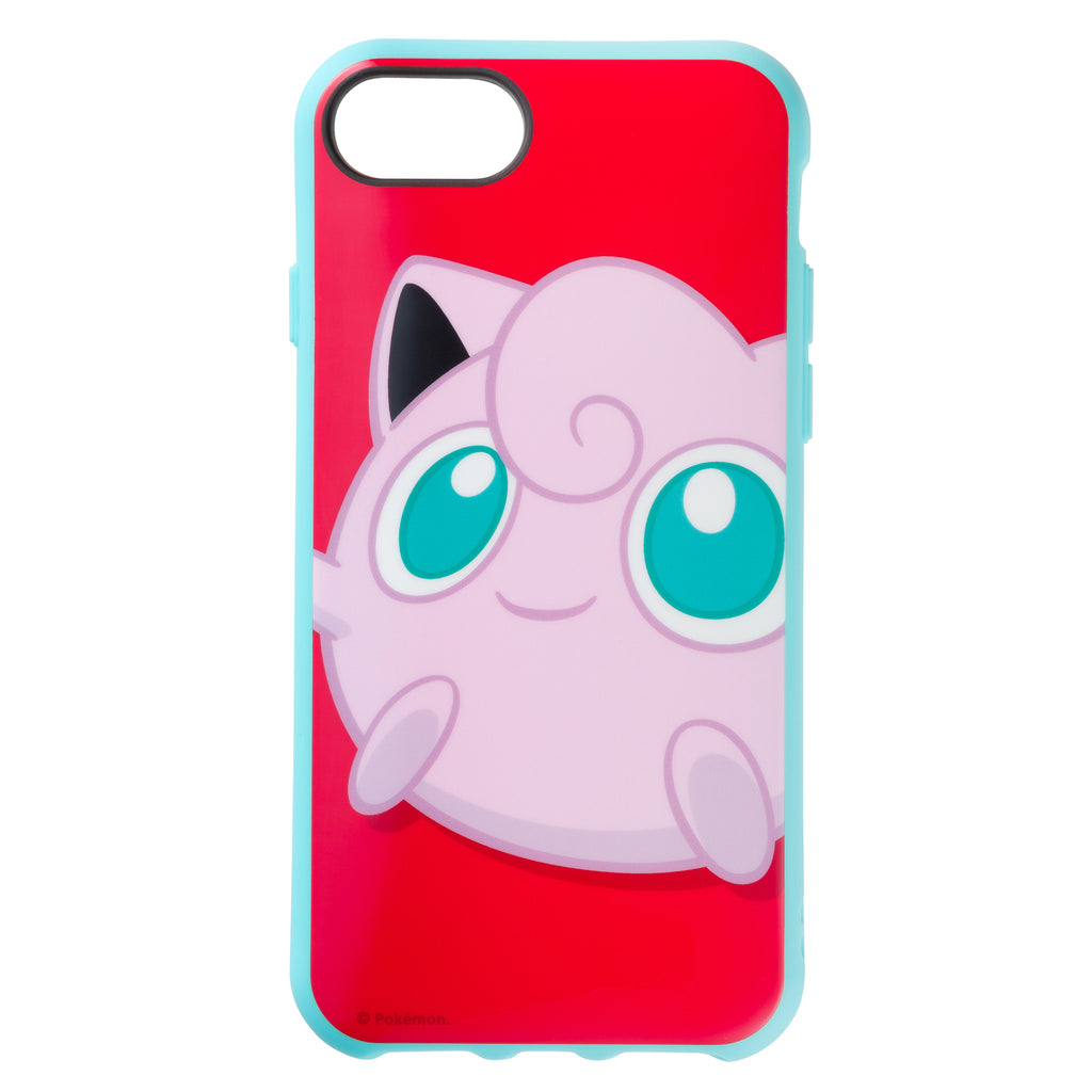 Jigglypuff Purin iPhone 6 6s 7 8 Case Cover IIIIfi+ Pokemon Center Japan