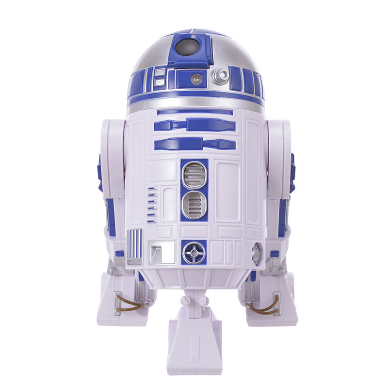 R2-D2 Talking Action Figure Star Wars The Rise Of Skywalker Disney Store Japan