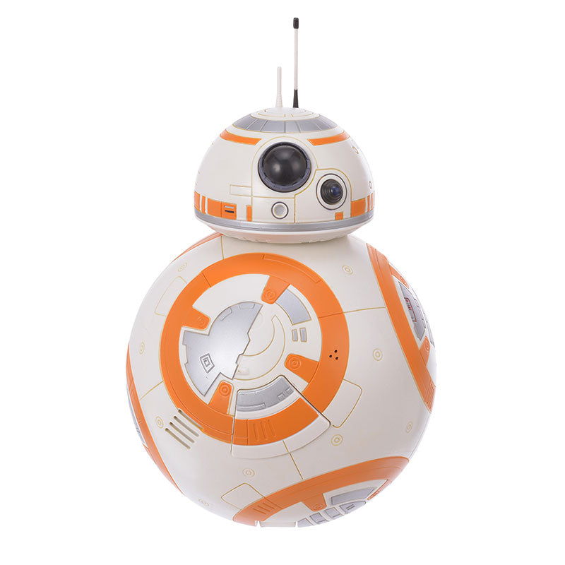 BB-8 Talking Action Figure Star Wars The Rise Of Skywalker Disney Store Japan