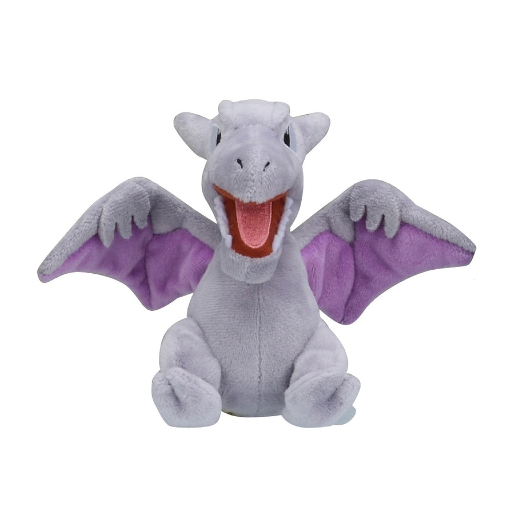Aerodactyl Ptera Plush Doll Pokemon fit Pokemon Center Japan Original