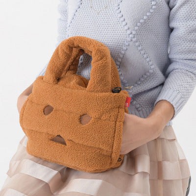 Danbo Shoulder Bag baby roo ROOTOTE Japan