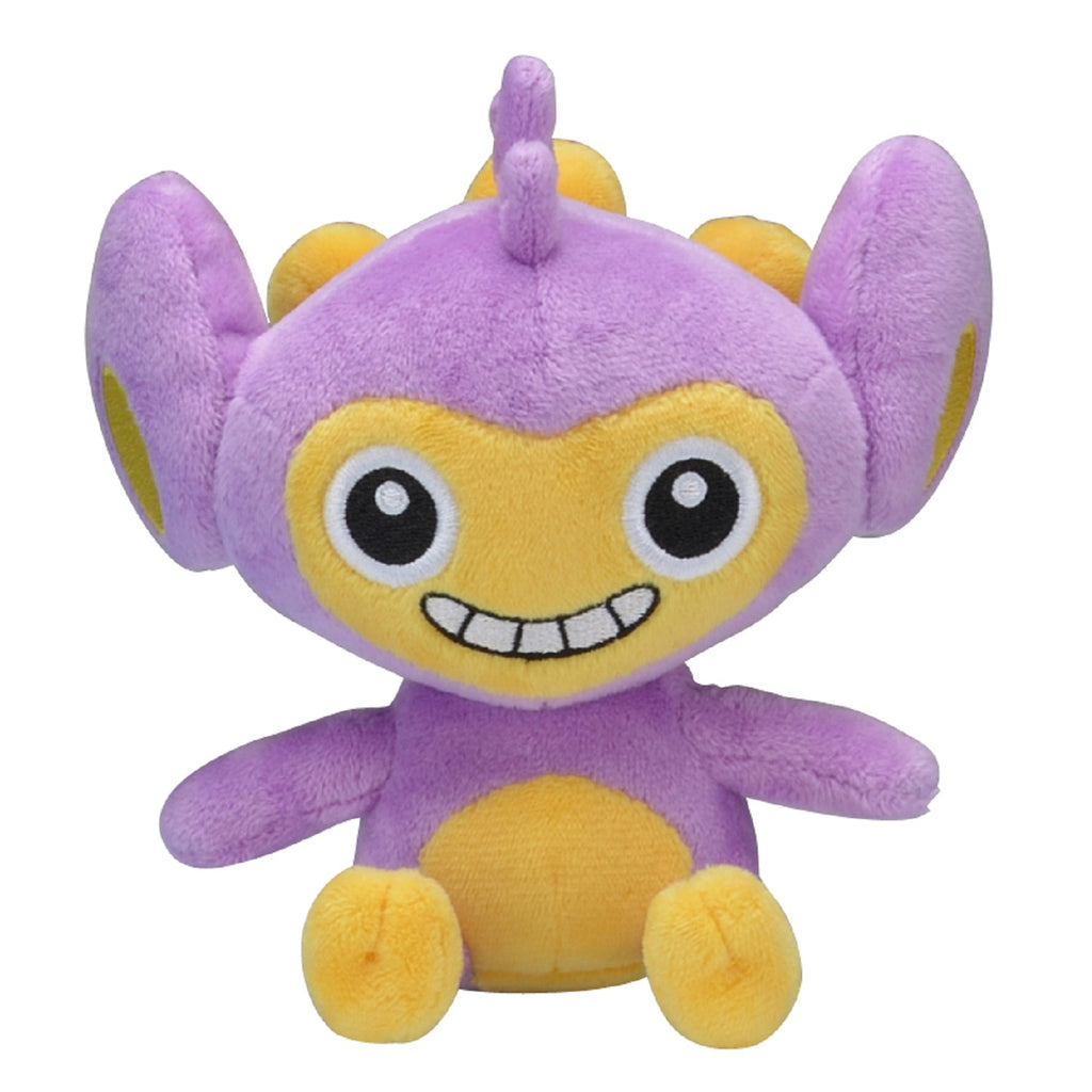 Aipom Eipam Plush Doll Pokemon fit Ver. 3 2019 Japan Original