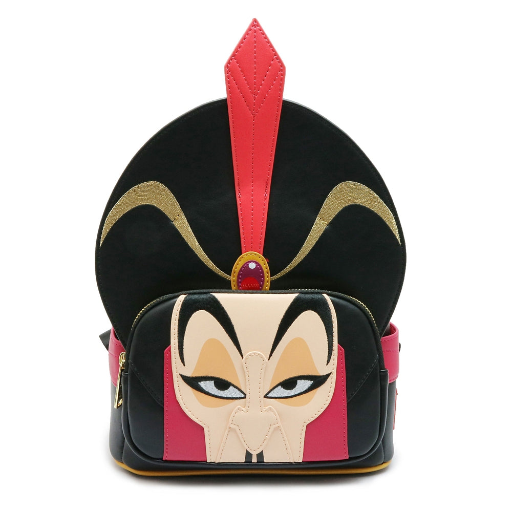 Aladdin Jafar mini Backpack Loungefly Disney Store Japan