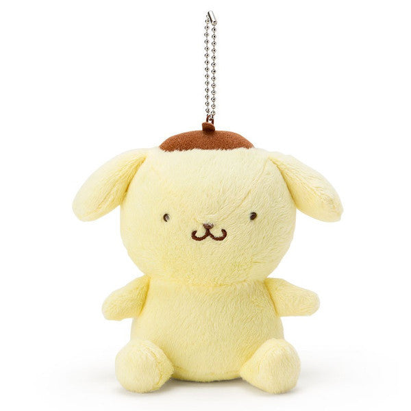 Pom Pom Purin Plush Major Sanrio Japan