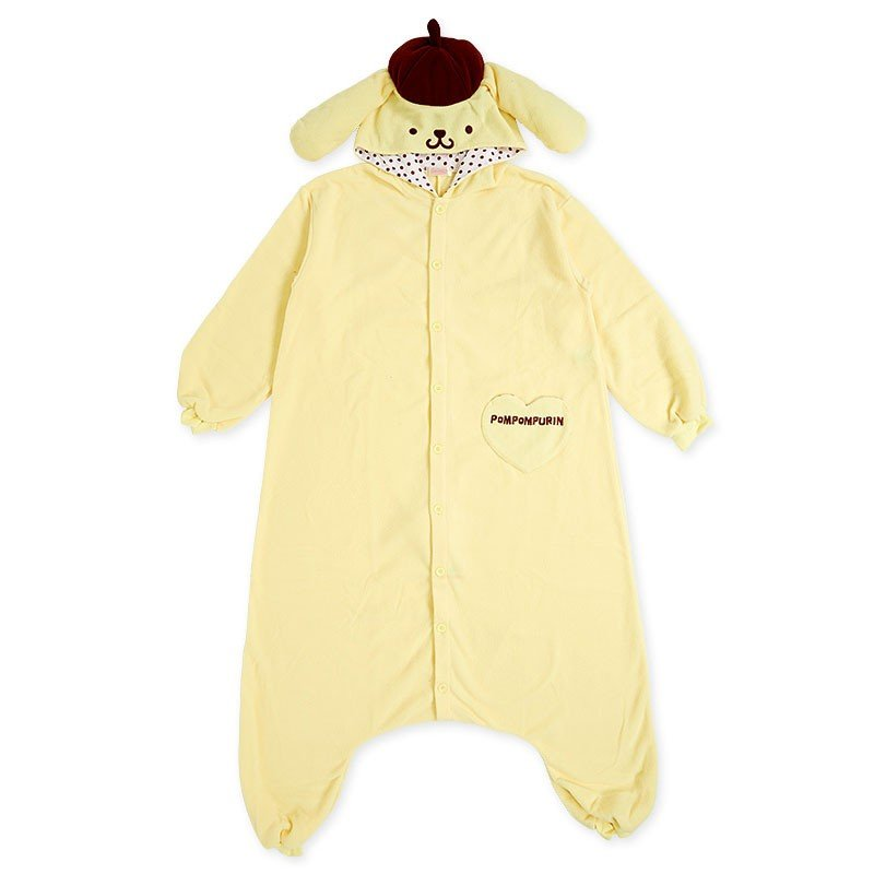 Pom Pom Purin Costume Room Wear Sanrio Japan 2019