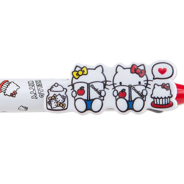 Hello Kitty FRIXION BALL 3 Erasable Ballpoint Pen Sanrio Japan
