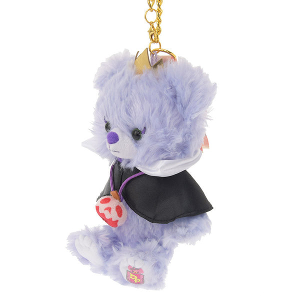 UniBEARsity Gift The Evil Queen White Plush Key Chain Disney Japan Snow White