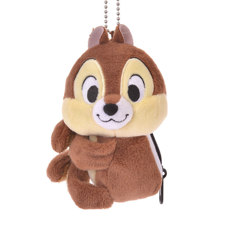 Chip Keychain Key Holder Hug Disney Store Japan