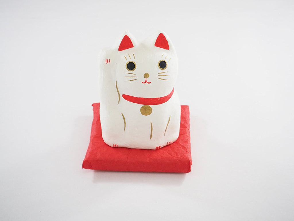 Japan Beckoning Cat Maneki Neko Matryoshka 647000