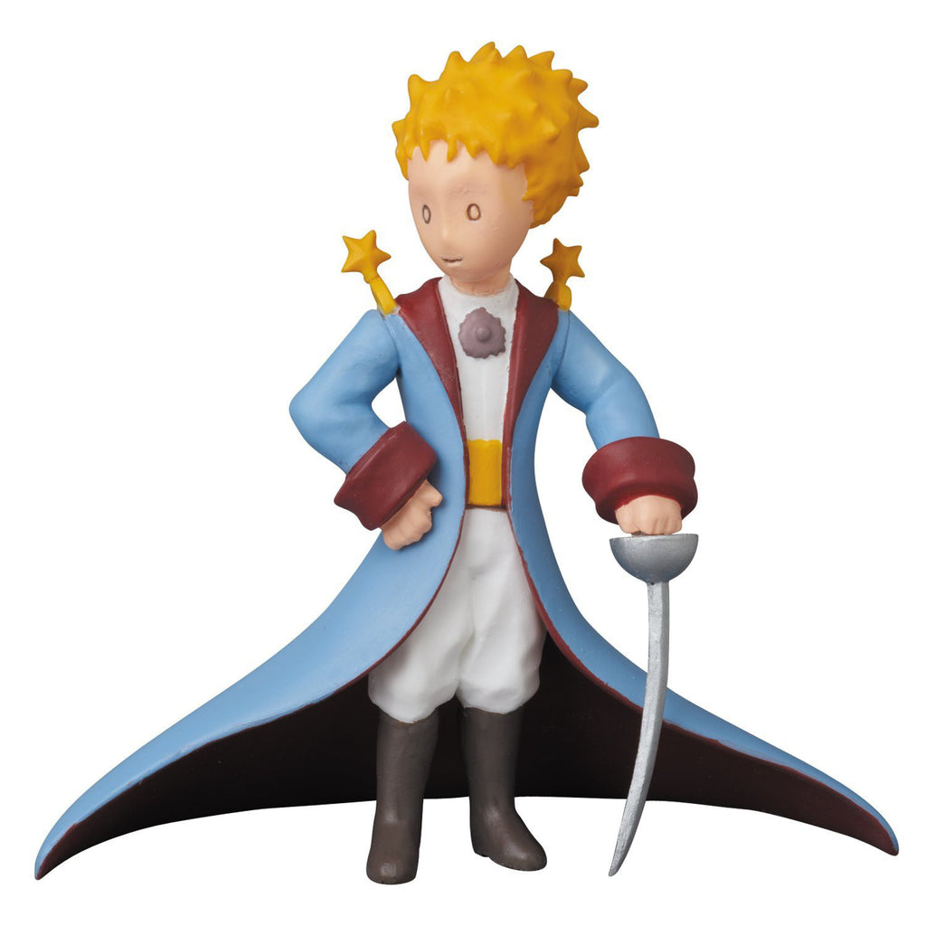The Little Prince UDF Figure Cape Blue Japan Ultra Detail Figure Medicom Toy