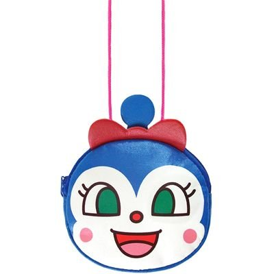 Kokinchan mini Pochette Bag Anpanman Japan Kids ANJ-1001