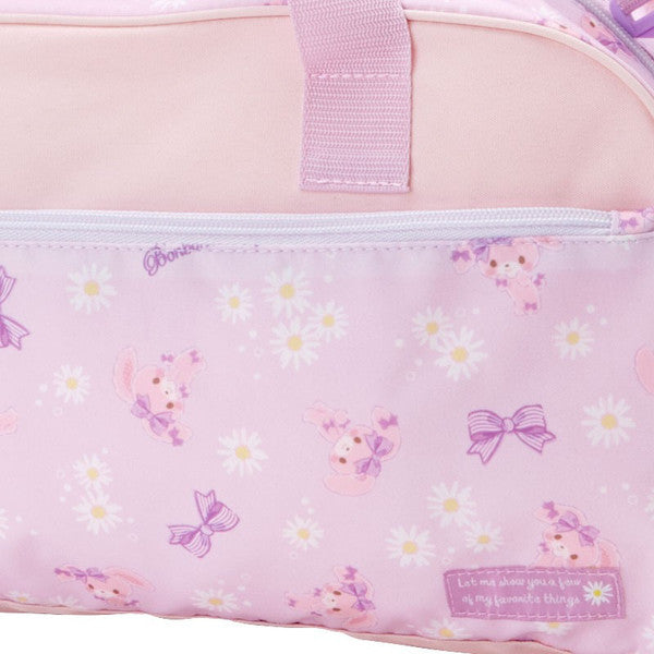 Bonbonribbon 2WAY Boston Bag Flyer Sanrio Japan Kids