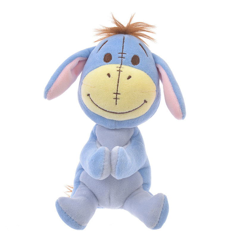 Eeyore nuiMOs Plush Doll Disney Store Japan Winnie the Pooh
