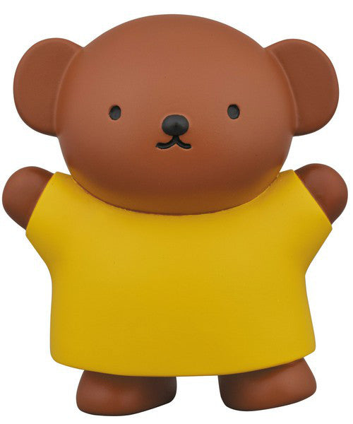 Boris Bear UDF Figure Miffy Dick Bruna Series 1 Ultra Detail Figure