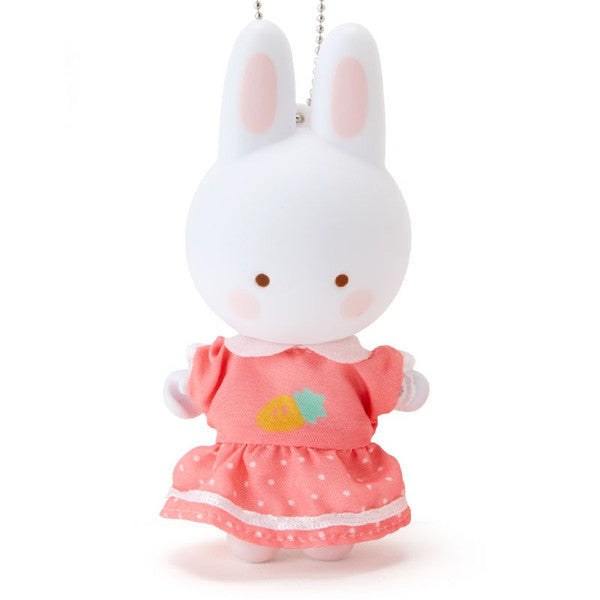 Cheery Chums Dress Up Soft Vinyl Mascot Set Sanrio Japan