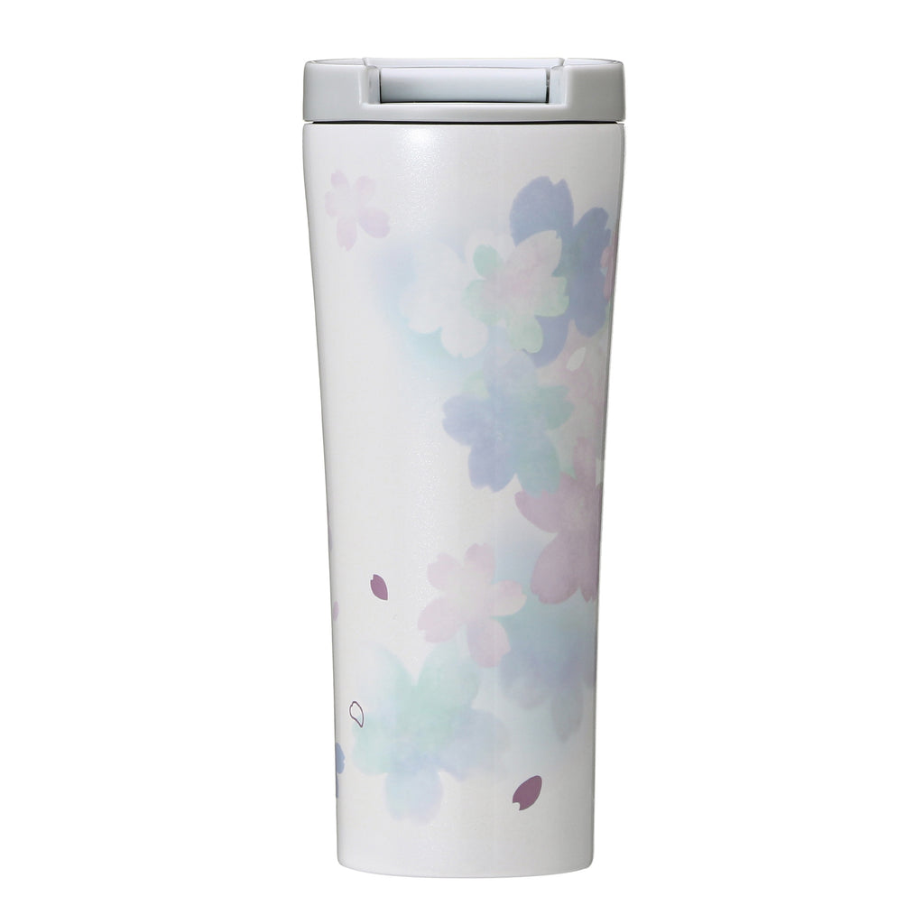 Stainless Tumbler Lucent 355ml SAKURA 2020 Starbucks Japan Spring Misty-Rain