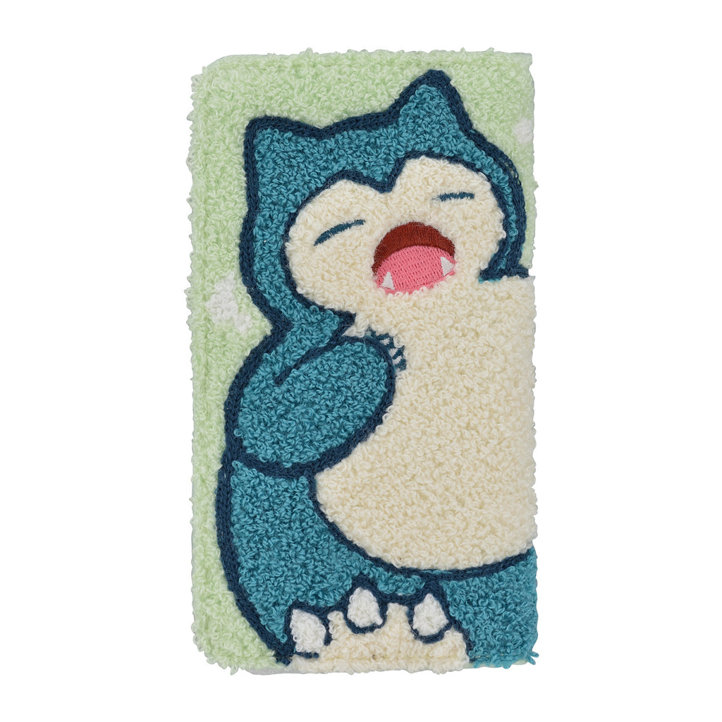 Snorlax Kabigon Yawn Multi Smartphone Case Cover Pokemon Center Japan Original