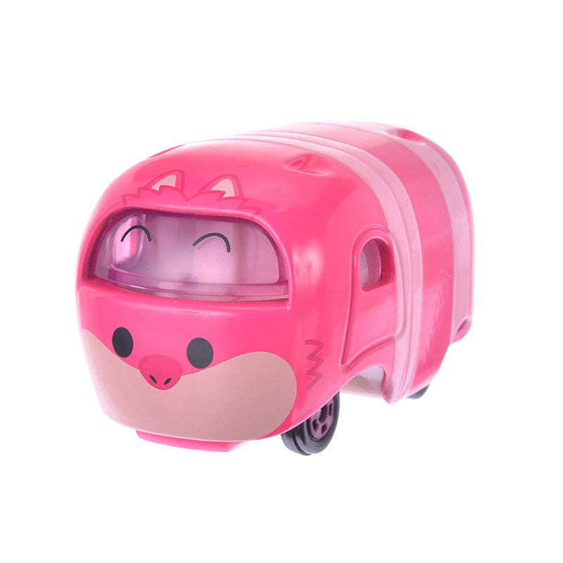 Cheshire Cat Tomica Toy Car Tsum Tsum Disney Motors Disney Store Japan Alice