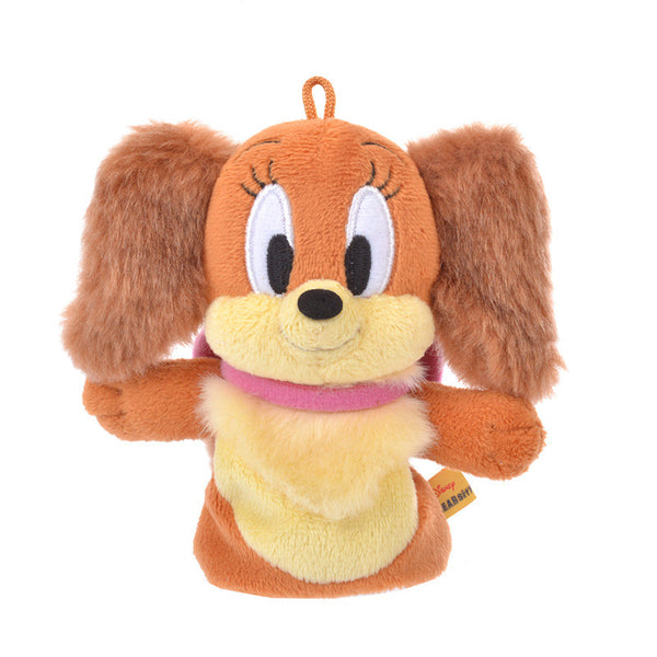 Fifi Puppet for UniBEARsity Plush Disney Store Japan