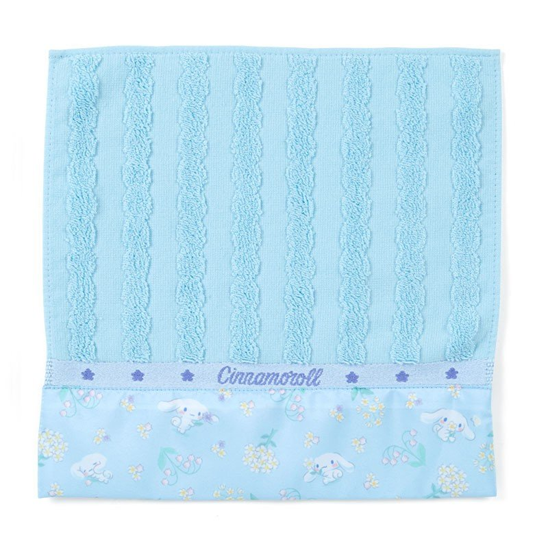 Cinnamoroll mini Towel HAPPY SPRING Sanrio Japan