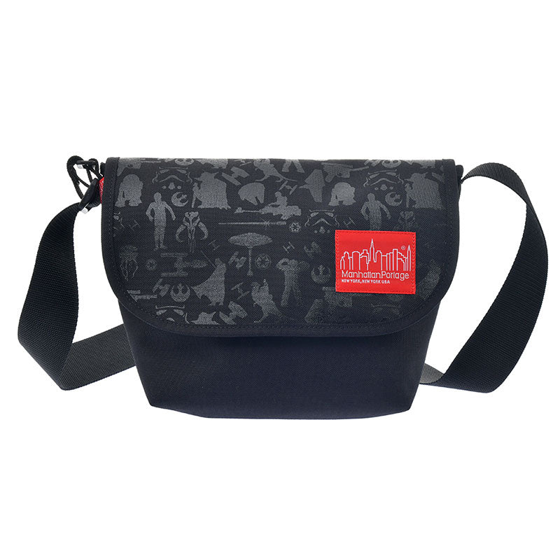 Manhattan Portage Star Wars Shoulder Messenger Bag M Disney Store Japan