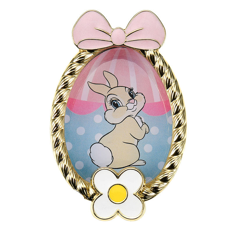 Miss Bunny Smartphone Ring Easter 2020 Disney Store Japan