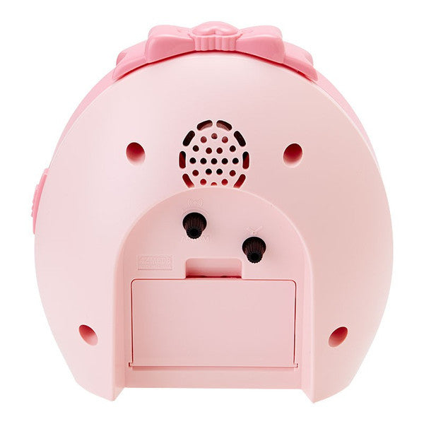Hello Kitty Alarm Clock Talk Sanrio Japan