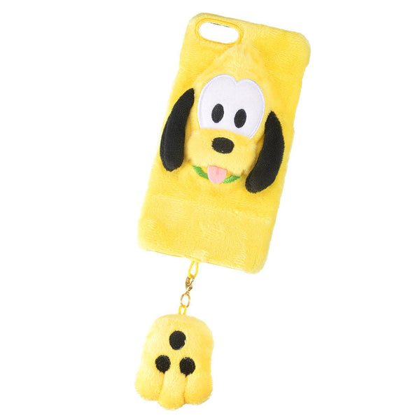 Pluto iPhone 7 8 Case Cover WAN WAN WAN Disney Store Japan Dog