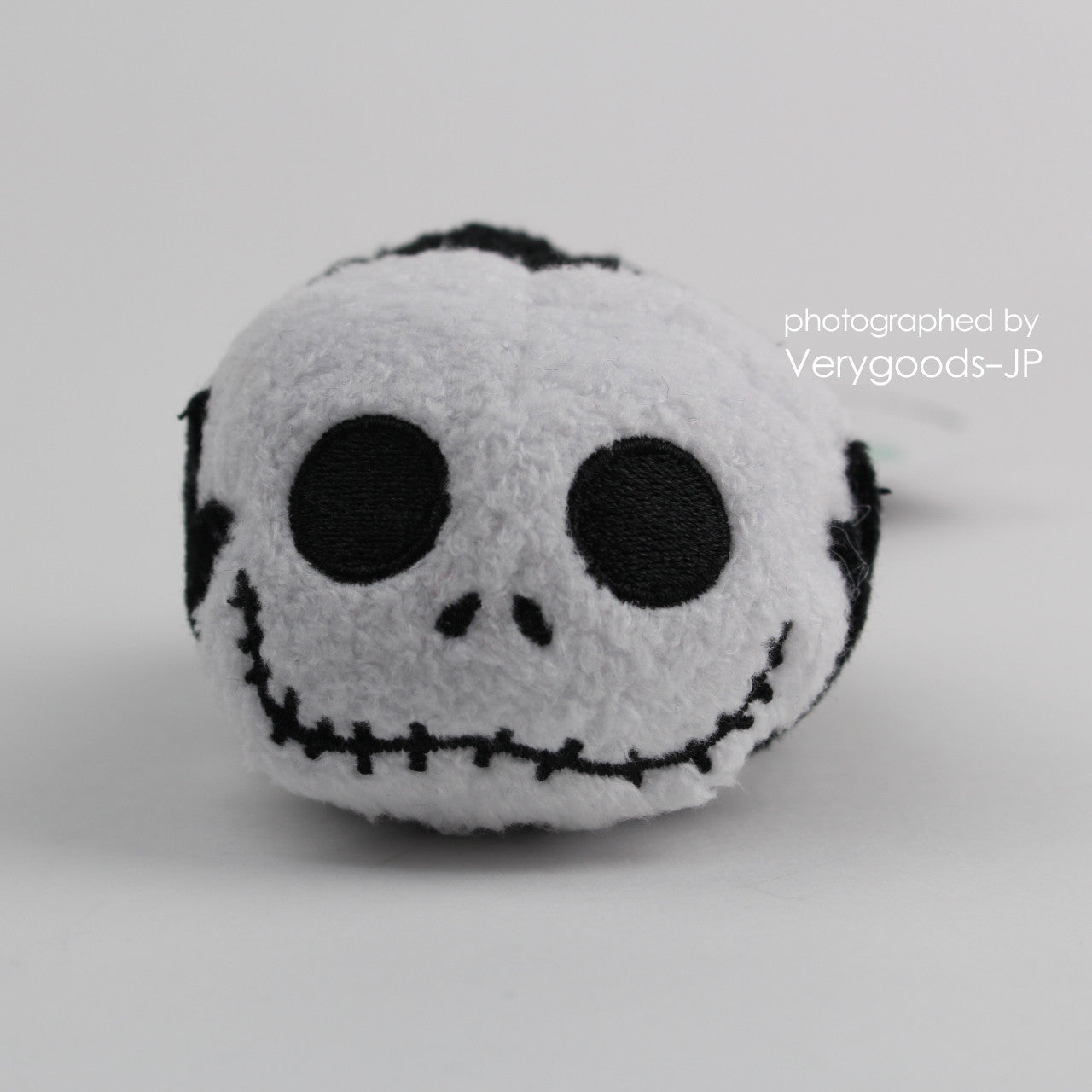 Halloween TSUM TSUM (S) Jack plush doll Nightmare before Christmas ...