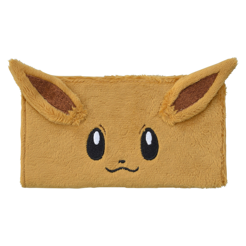 Eevee Eievui Multi Smartphone Case Cover MOFU-MOFU PARADISE Pokemon Center Japan
