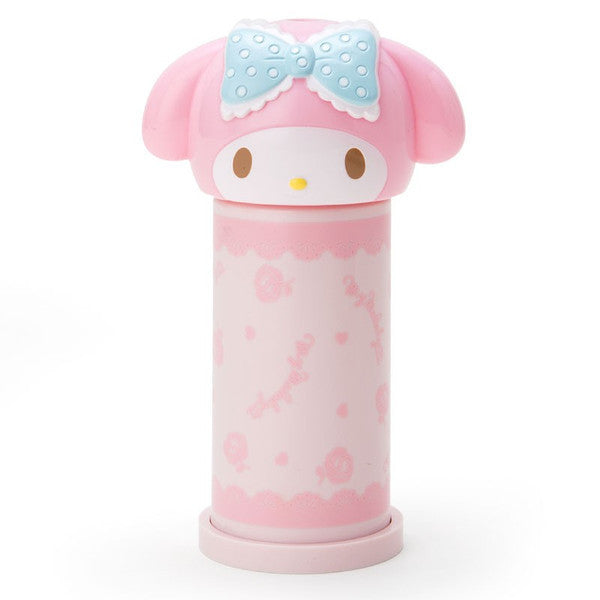 My Melody Cotton Swab Case Jump! Sanrio Japan