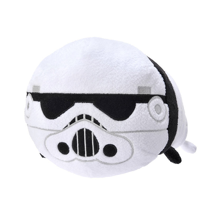 TSUM TSUM M Star Wars Storm Trooper Plush Doll Disney Store Japan 2016